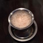ダバ インディア - 2014.5 チャイ