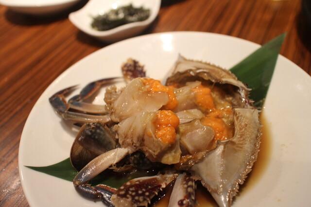 炭火焼肉・韓国料理 KollaBo 銀座店の料理の写真