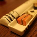 日本料理 梅林 - しゃけと昆布、山芋