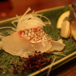 日本料理 梅林 - 鯛