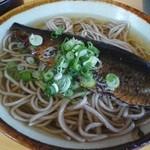 笠そば処 - にしん蕎麦
