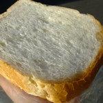 ひまわり - 料理写真:最高レベルの食パン!大ヒット!