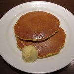 ジョイタイム - 120円 Pancakes
