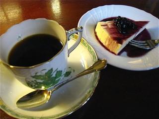 cafe 螢明舎 八幡店 - 【09年12月】全体はこんな感じです