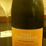 ピッターレ - 割りと久々の訪問。相変わらず美味しいワイン。