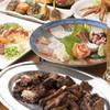 楽園 - 料理写真:◆コース料理各種ご用意しております◆