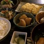 嬌菴 - 日替わり★★★☆