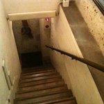 3041229 - 急な階段