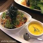 マルクトプラッツ - 海鮮丼ランチ