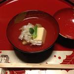 柊家 別館 - 夜ご飯に出て来たこれ美味しかったな〜写真少なくてすいません
