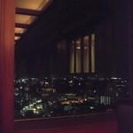 30413318 - 席からは金沢の夜景が見えます