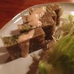 30418444 - モーイ豆腐