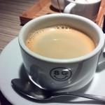 8G shinsaibashi - コーヒー