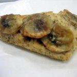 M Cafe de Chaya - バナナのスコーン