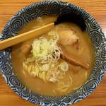 天空 - らー麺(醤)