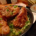 定食と酒菜 菜 -