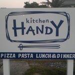 HANDY -