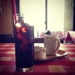 30424714 - アイスコーヒー