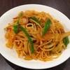 モットワン - 料理写真:一番人気の昔懐かしいナポリタン!