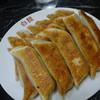 白雅 - 料理写真:焼き餃子