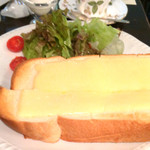 30430338 - チーズトースト
