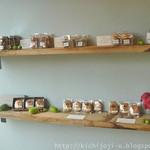 コチト - 焼き菓子屋さんスペース