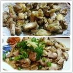 金鶏 - 料理写真: