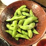 エビス - 枝豆