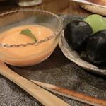 蛍雪の宿 尚文 - デザート