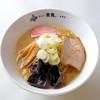 ラーメン寳龍 - 料理写真:こく旨味噌ラーメン