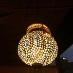 エクソダス - この照明が一番お気に入り♥︎