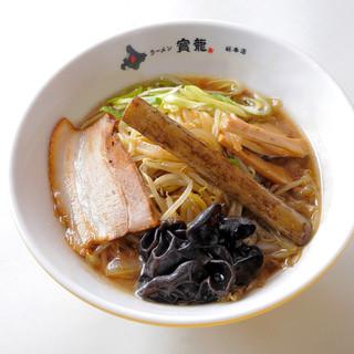 札幌古式醤油(さっぽろこしきしょうゆ)