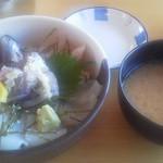 30441133 - 地魚丼1,300円