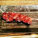 30444674 - 鶏レバー串150円(税別)