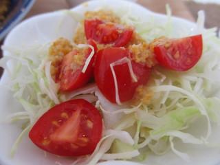 リリーズ - サラダアップ