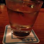 Bar MICHIya -