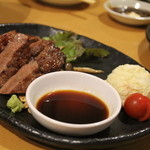 和輝 - おれは、特製ステーキ