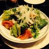 メゾン ド ヴァン - 料理写真:かにサラダ