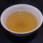 クワァリンターン - スープ