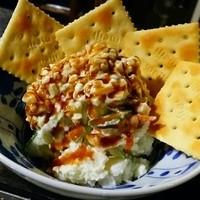 食と酒 のこのこ - のこのこオススメの大人気ポテトサラダです。迷ったらまずはコレ!