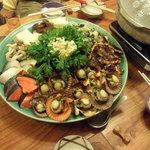 北海炉 - 鍋具材