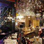 デリリウムカフェ トーキョー -