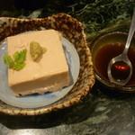 馳走家 とり壱 - 手造りジーマミー豆腐