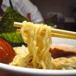 AQUA - ピロモチ麺