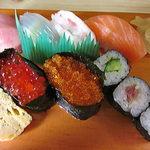 磯寿司 - 寿司セット・にぎり