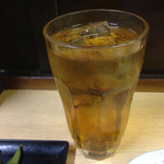 鳥金 - ウーロン杯は薄い 2014.9