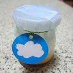 プティ・クリフ - 料理写真:ミルクプリン