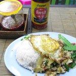 タイ料理ファンディー -