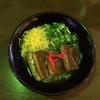 サザンクロス - 料理写真:沖縄そば★