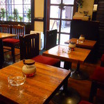 珈琲の店 Paris COFFEE - 店内